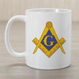 Masons Coffee Mug