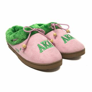 Sorority Cozy Slipper