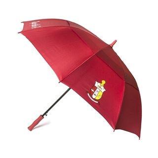 Kappa Alpha Psi Classic Air Vent Umbrella