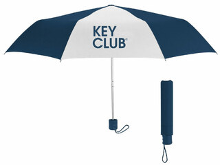 Key Club Umbrella