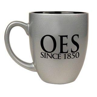 OES Bistro Mug