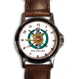 Omega Psi Phi Admiral Watch