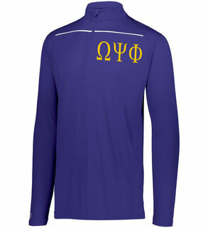 Omega Psi Phi Defer Pullover