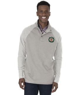 DISCOUNT-Omega Psi Phi Falmouth Pullover