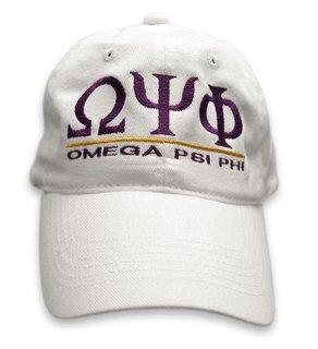 20dfe04e784 Omega Psi Phi Paraphernalia - Fraternity Apparel