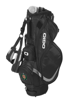 Omega Psi Phi Ogio Vision 2.0 Golf Bag