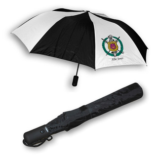 Omega Psi Phi Umbrella
