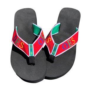 Order of Eastern Star Flip Flops