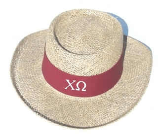 Other Fraternity & Sorority Hats