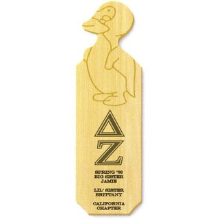Penguin symbol Greek Paddle