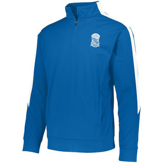 DISCOUNT-Phi Beta Sigma-  World Famous Greek Crest - Shield Medalist Pullover