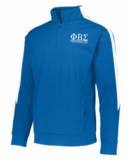 Phi Beta Sigma- $30 World Famous Greek Medalist Pullover