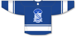 Phi Beta Sigma League Hockey Jersey