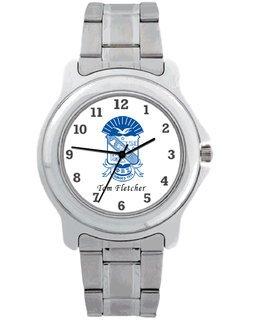 Phi Beta Sigma Commander Watch