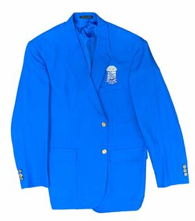 Phi Beta Sigma Crest - Shield Classic Blazer