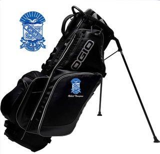 Phi Beta Sigma Golf Bags
