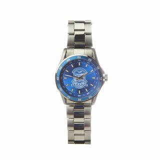 Phi Beta Sigma Steel Watch w/ Shield