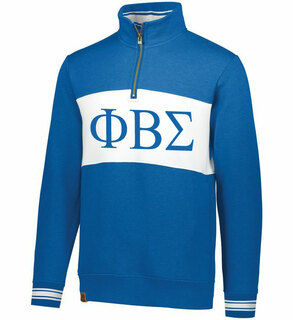 Phi Beta Sigma Ivy League Pullover