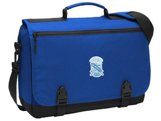 DISCOUNT-Phi Beta Sigma Messenger Briefcase