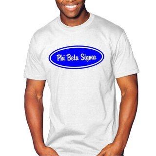 Phi Beta Sigma Emblem Tee
