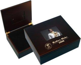 Phi Beta Sigma Treasure Box