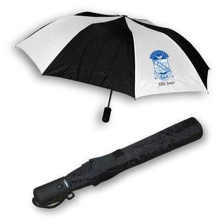Phi Beta Sigma Umbrella