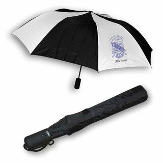 Phi Beta Sigma Umbrella