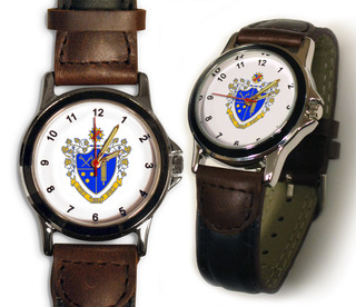 Phi Chi Admiral Watch