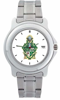 Phi Chi Commander Watch