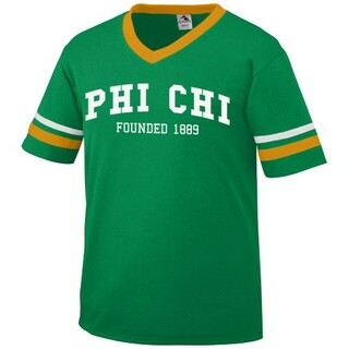 Phi Chi Founders Jersey