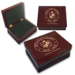 Phi Chi Keepsake Box