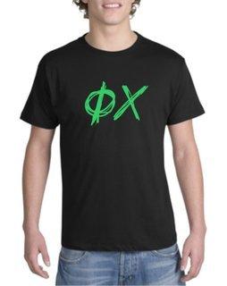 Phi Chi Scribble Shirt