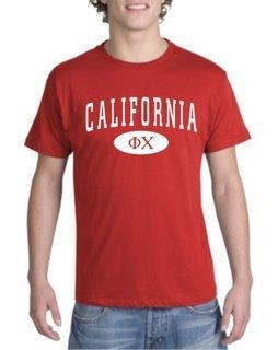 Phi Chi State Shirt