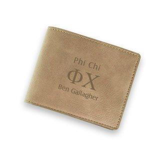 Phi Chi Wallet