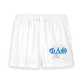 Phi Delta Theta Boxer Shorts