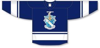 Phi Delta Theta League Hockey Jersey