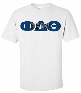 Phi Delta Theta EPIC T-Shirt