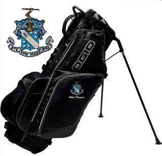 Phi Delta Theta Golf Bags