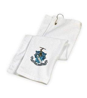 DISCOUNT-Phi Delta Theta Golf Towel