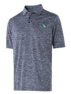 Phi Delta Theta Greek Crest Emblem Electrify Polo