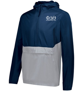 Phi Delta Theta Head of The Pack Pullover