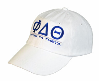 Phi Delta Theta World Famous Line Hat