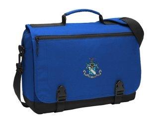 DISCOUNT-Phi Delta Theta Messenger Briefcase