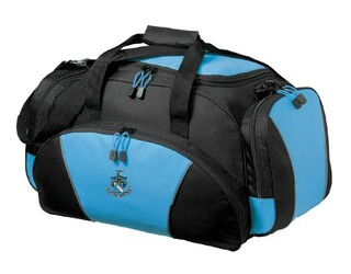Phi Delta Theta Metro Duffel Bag