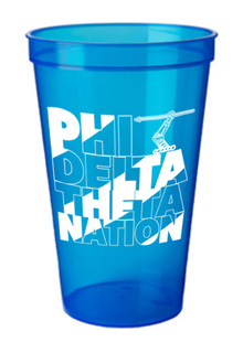 Phi Delta Theta Nations Stadium Cup - 10 for $10!