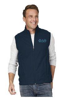 Phi Delta Theta Pack-N-Go Vest