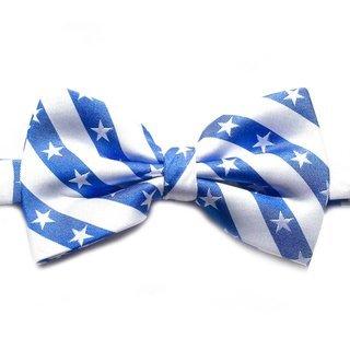 Phi Delta Theta Stars Bow Tie
