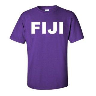 Phi Gamma Delta - FIJI Fraternity letter tee