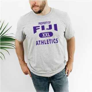 Phi Gamma Delta - FIJI Fraternity Property Of Athletics