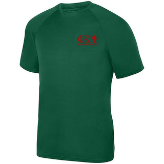 Phi Kappa Psi- $19.95 World Famous Dry Fit Wicking Tee